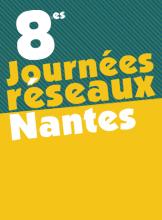 8ème Journées Réseaux à Nantes: JRES 2009